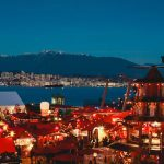Vancouver Christmas Market. Photo by Lindsay Elliott.