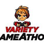 Variety Gameathon