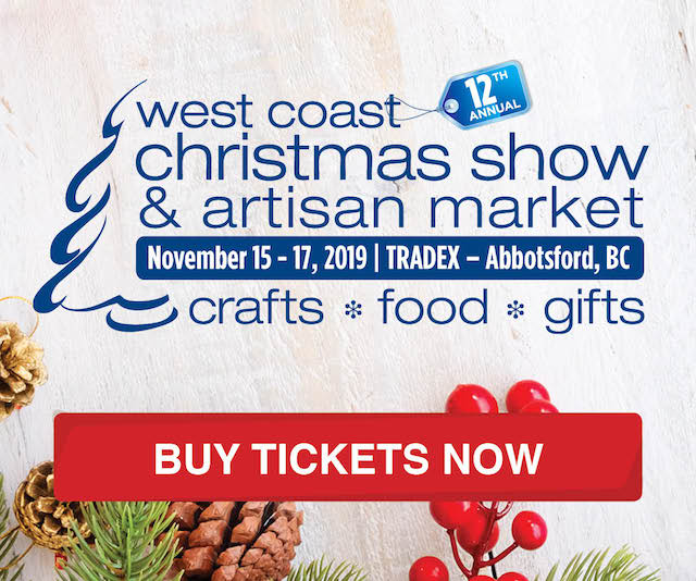 West Coast Christmas Show
