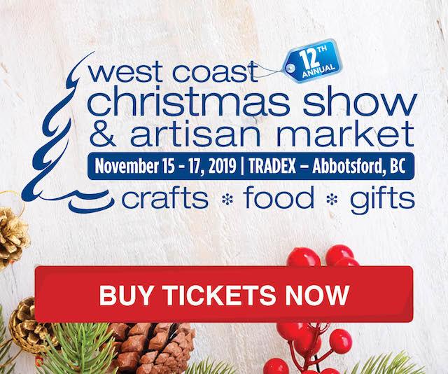 West Coast Christmas Show