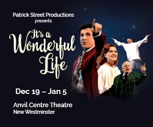 Patrick Street Productions It's a Wonderful Life