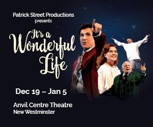 Patrick Street Productions It's a Wonderful Life