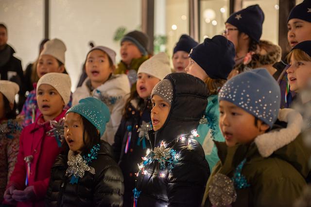 Yule Duel Children's Choir