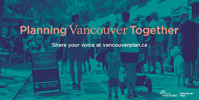 Planning Vancouver