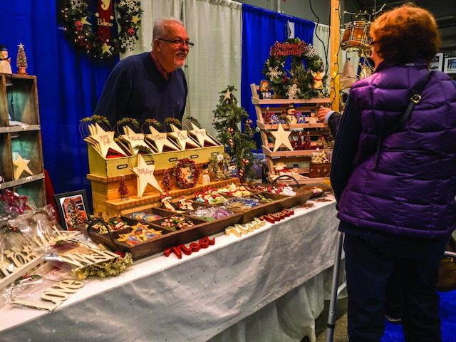 Coquitlam - Craft Fair