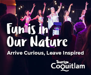 Visit Coquitlam January 2020