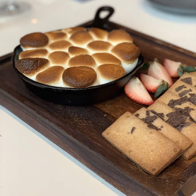 H2 S'mores - Holiday Fun in Vancouver