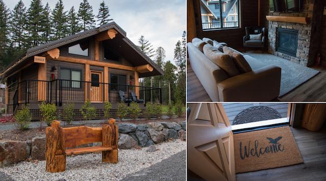 Rowena's Luxury Cottages