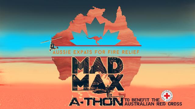 MAD MAXathon
