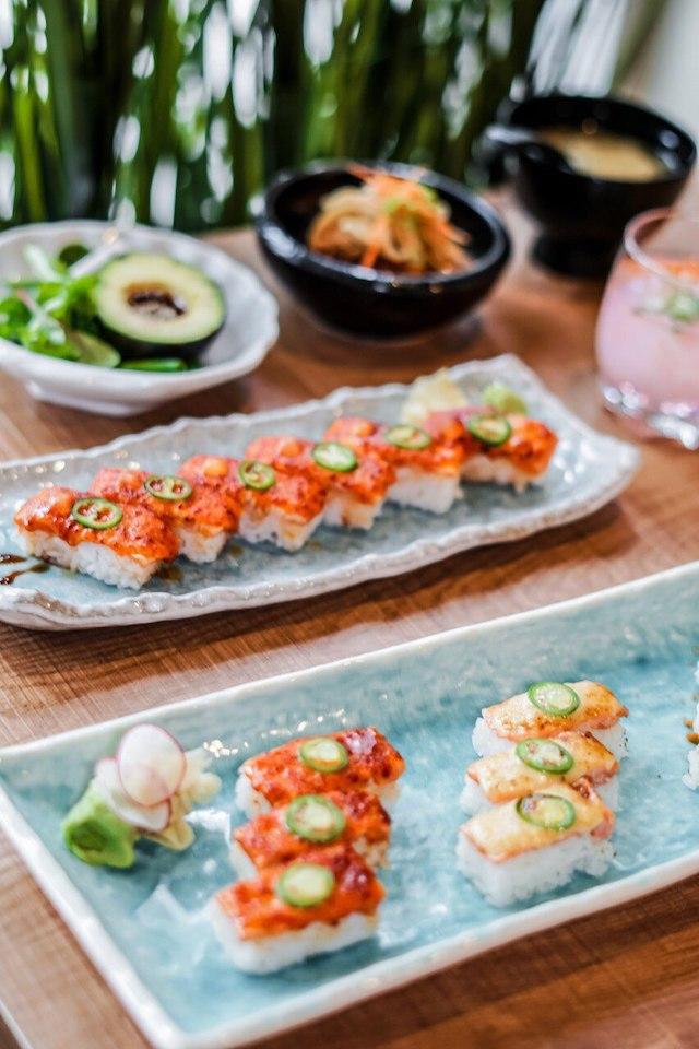 Shio Japanese Kitchen