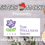 Vancouver Wellness Show 2020