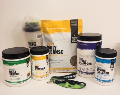 Wellness Show Prize