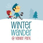 Winter Wander at Vanier Park