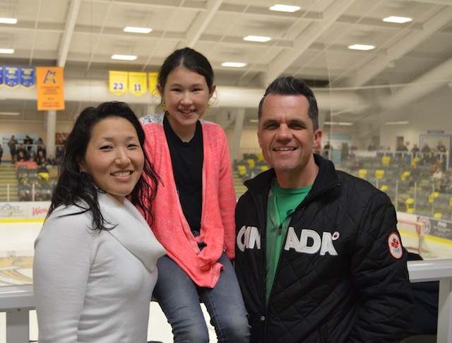 Coquitlam Family Day - Coquitlam Express