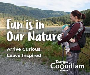 Visit Coquitlam February 2020