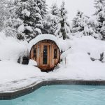 Four Seasons Whistler Sauna