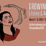 Growing Room Literary Arts Festival 2020