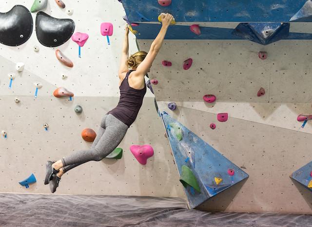 Climb Base5