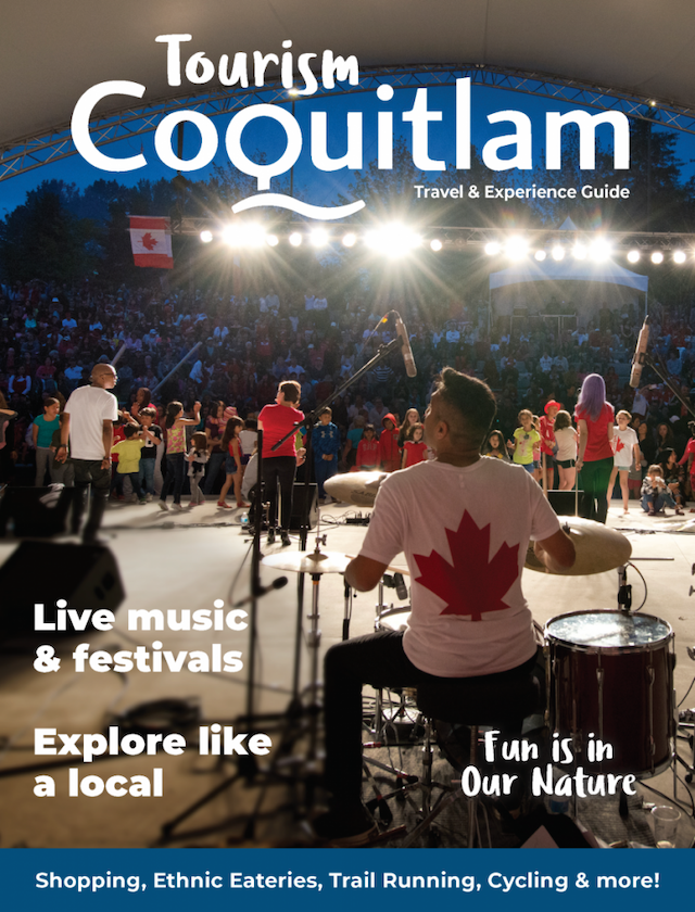 Coquitlam Travel & Experience Guide 2020