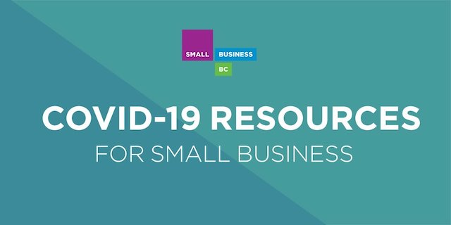 Small Business BC COVID