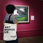 Vancouver Art Gallery Totes