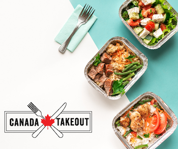 Canada Takeout - TakeOutDay