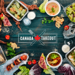 Canada Takeout - Takeout Day Wednesdays