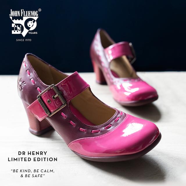 Dr Bonnie Henry Fluevog 2