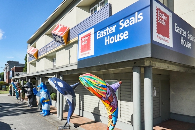 Easter Seals House Vancouver
