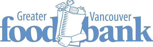 Vancouver Food Bank Logo Banner