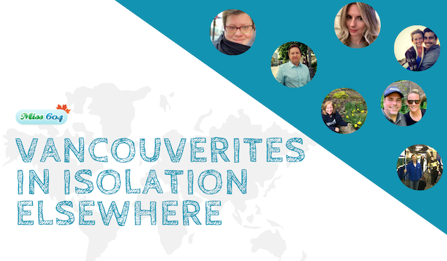Q&A COVID-19 Global Interview Series