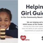 Girl Guides IGA Fresh St Market