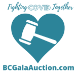 Gala Auction Ad