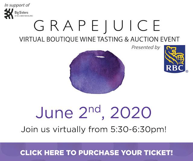 GrapeJuice Wine Auction