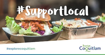 Support Local Coquitlam May 2020