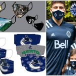 Vancouver Face Masks