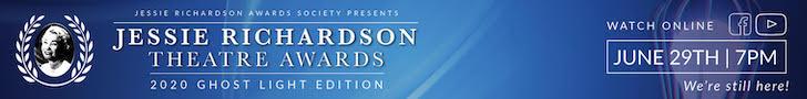 Jessie Awards 2020
