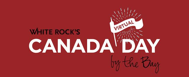 White Rock Canada Day