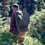 Alex - Echoes Across Seymour - Mt Seymour History Tours