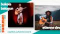 Coquitlam Summer Concert Series Bukola Blogun Etienne Siew