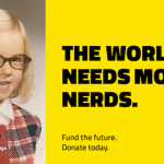 The World Needs More Nerds Science World Fundraiser