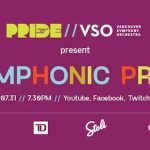 Symphonic PRIDE, a Virtual Concert Celebrating BIPOC LGBTQ Performers