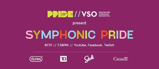 Symphonic PRIDE, a Virtual Concert Celebrating BIPOC LGBTQ Performers