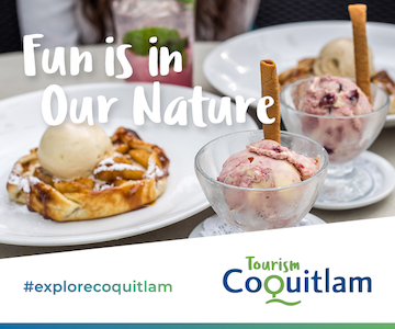 Summer in Coquitlam August 2020