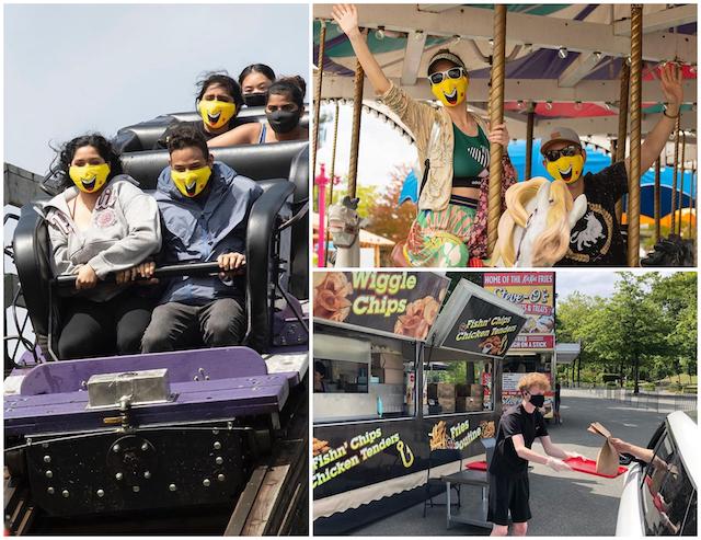 PNE 2020 Drive Through Fair