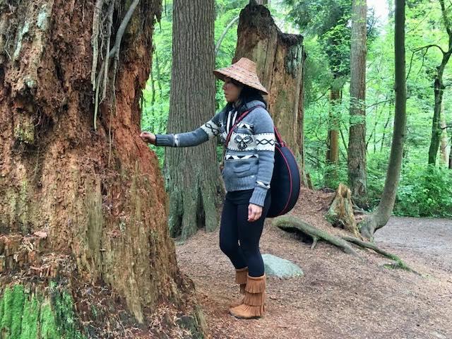 Talking Trees Tour