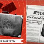 Vancouver Mysteries Pop Ups Giveaway