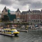 Signature Experiences in Victoria. Victoria Harbour. Rebecca Bollwitt photo.
