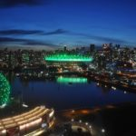 BC4CP landmarks light up green
