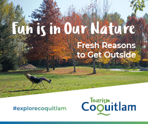 September in Coquitlam 2020